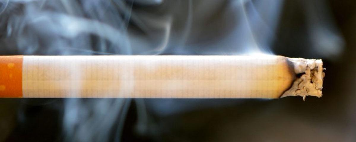 fumare cellulite