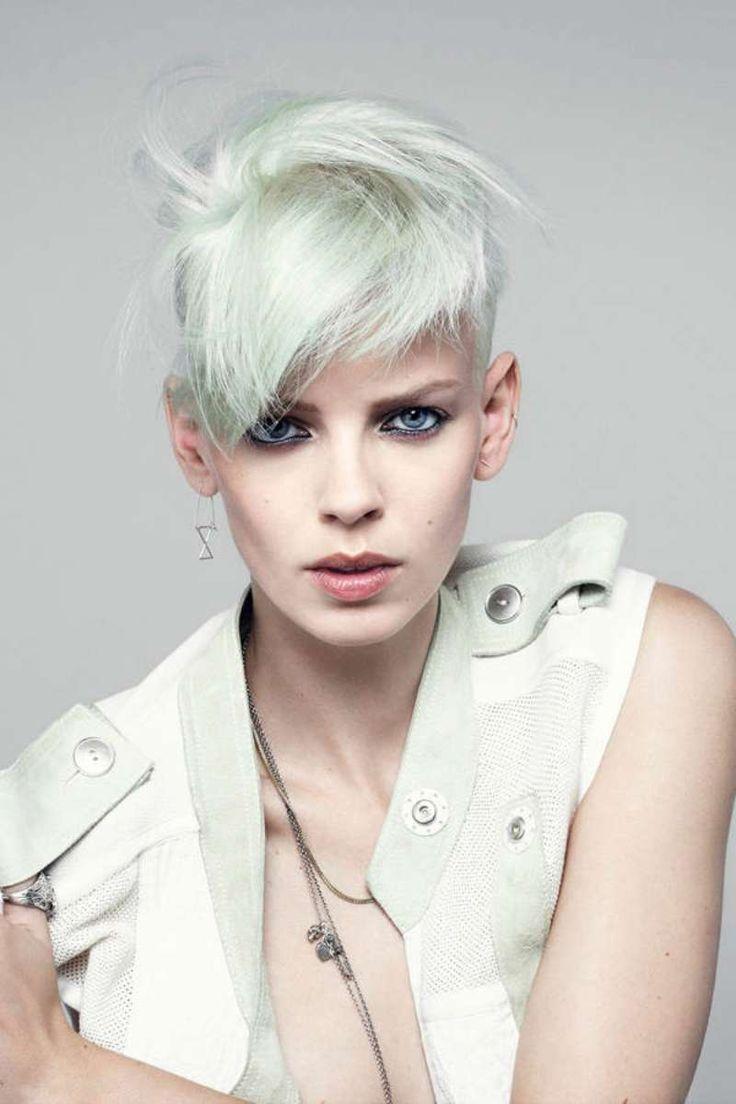 tagli capelli donna 2016 - PuroartPuroart